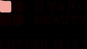ヒアロビューティーローションミスト|HYaRO BEAUTY LOTION MIST